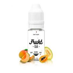 Gül  - Frukt
