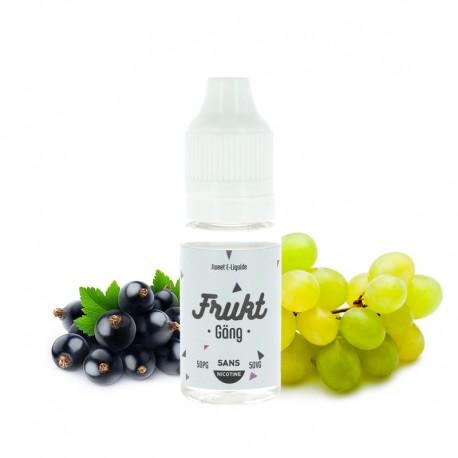 Gäng  - Frukt